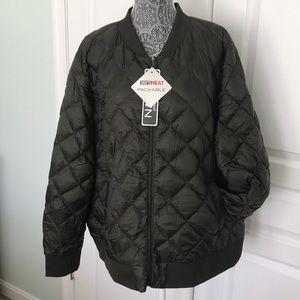 32 Degrees down jacket